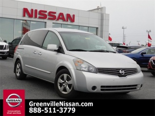 Nissan Greenville Nc >> Used Nissan Quests For Sale In Greenville Nc Truecar