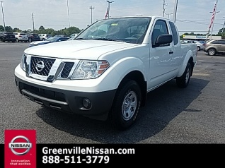 Nissan Greenville Nc >> Used Nissan Frontiers For Sale In Greenville Nc Truecar