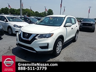 Nissan Greenville Nc >> Used Nissan Rogues For Sale In Greenville Nc Truecar