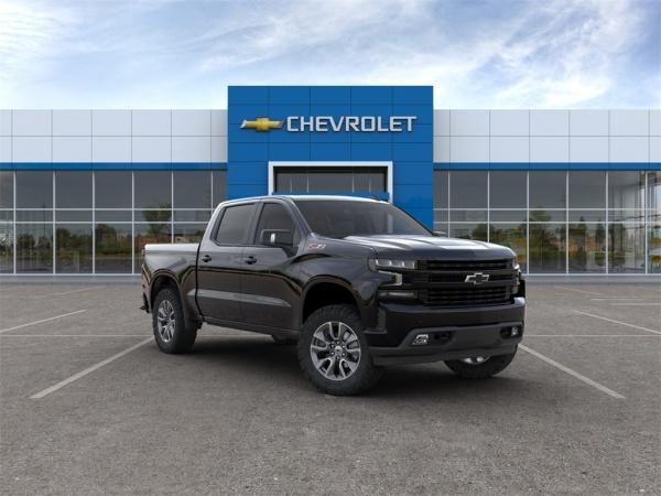 2020 Chevrolet Silverado 1500 in Camby, IN