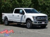 2019 Ford Super Duty F-350 XLT 4WD Crew Cab 8' Box SRW for Sale in Gridley, CA