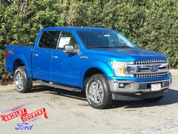 2020 Ford F-150 in Gridley, CA