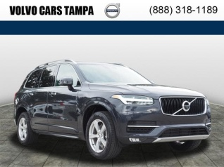 2017 Volvo Xc90 T5 Awd 5 Penger Momentum For In Tampa Fl