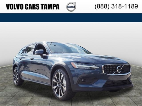 2020 Volvo V60 Cross Country in Tampa, FL