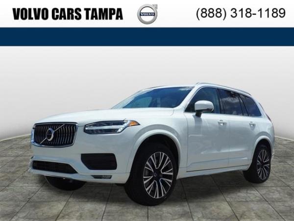 2020 Volvo XC90 in Tampa, FL
