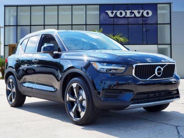 2020 Volvo XC40 in Tampa, FL