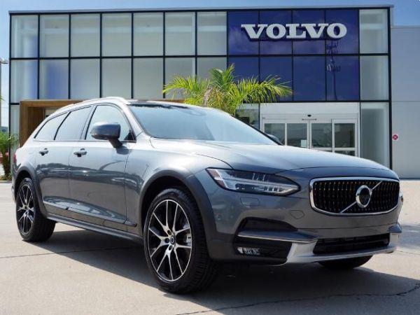 2020 Volvo V90 Cross Country in Tampa, FL