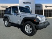 2008 Jeep Wrangler X 4WD for Sale in Tifton, GA