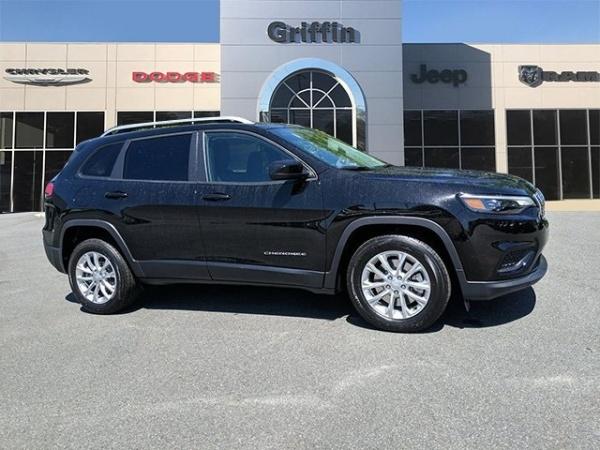 2020 Jeep Cherokee in Tifton, GA