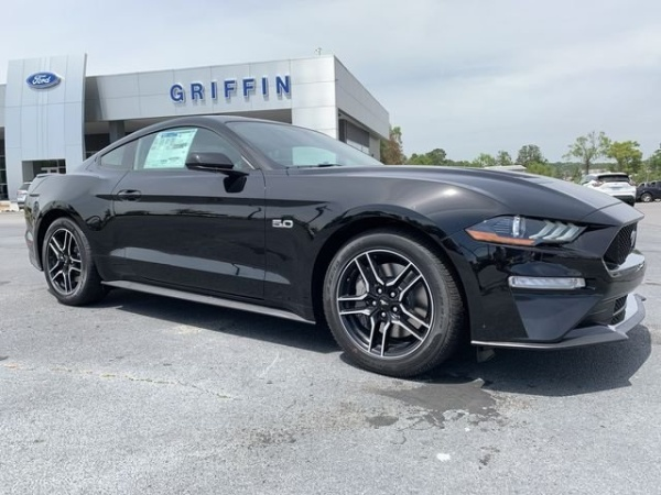2019 Ford Mustang in Tifton, GA