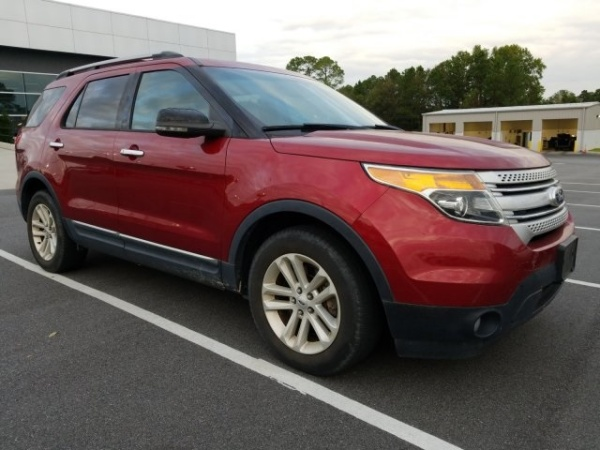 used ford explorer for sale in valdosta ga u s news world report. Black Bedroom Furniture Sets. Home Design Ideas