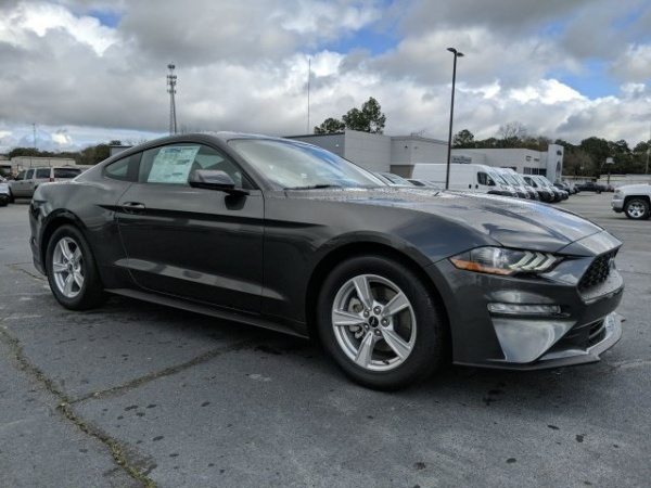 2020 Ford Mustang in Tifton, GA