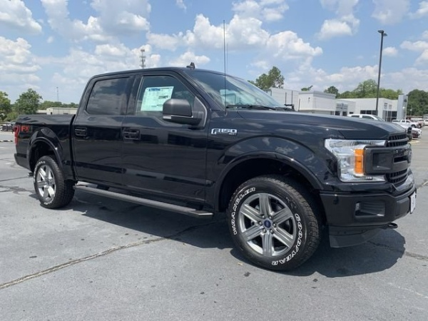 2019 Ford F-150 in Tifton, GA