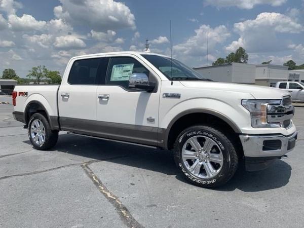 2019 Ford F-150 in Tifton, GA