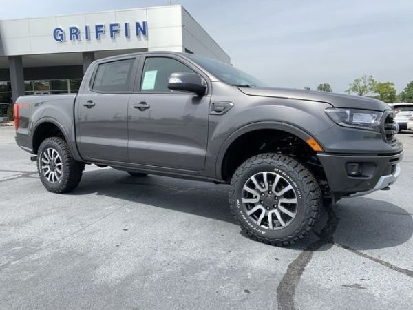 2019 Ford Ranger in Tifton, GA