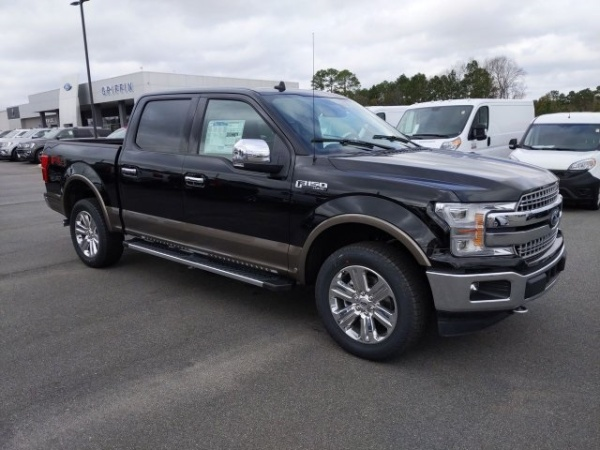 2020 Ford F-150 in Tifton, GA