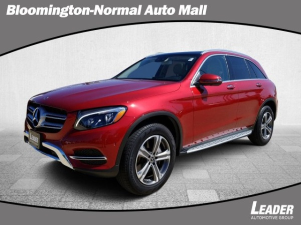 2019 Mercedes-Benz GLC in Normal, IL