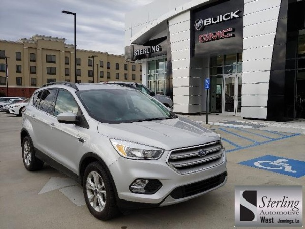 new and used ford escape for sale in lake charles la u s news world report. Black Bedroom Furniture Sets. Home Design Ideas
