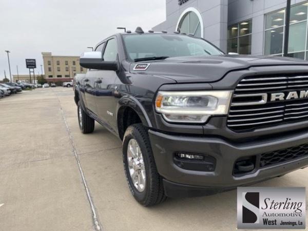 2019 Ram 2500 in Jennings, LA