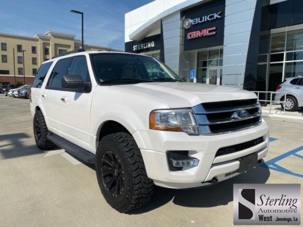 2017 Ford Expedition in Jennings, LA