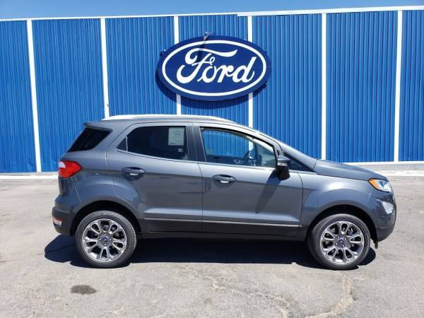 2020 Ford EcoSport in Gallup, NM