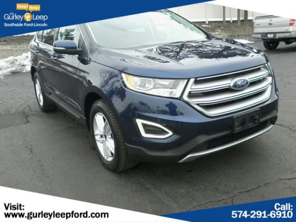 2016 Ford Edge in South Bend, IN