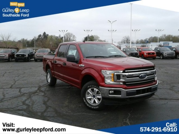 2019 Ford F-150 in South Bend, IN