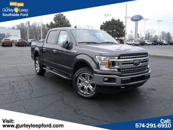 2020 Ford F-150 in South Bend, IN
