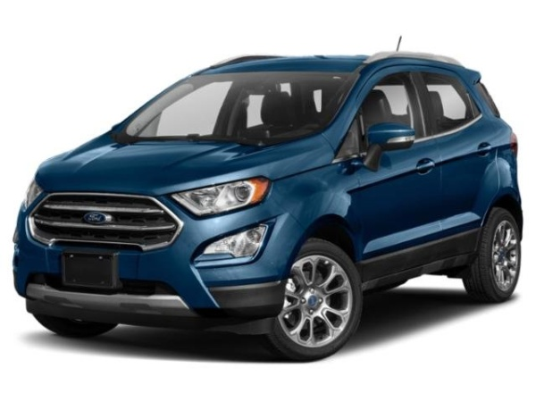 2020 Ford EcoSport in South Bend, IN