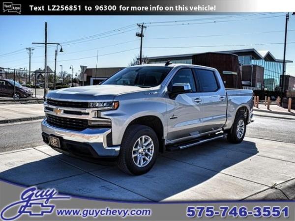 2020 Chevrolet Silverado 1500 in Artesia, NM