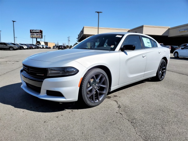 2020 Dodge Charger in Morrilton, AR