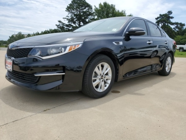 2016 Kia Optima in Morrilton, AR