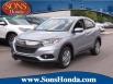2019 Honda HR-V EX-L FWD for Sale in McDonough, GA
