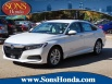 2020 Honda Accord LX 1.5T CVT for Sale in McDonough, GA