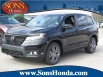 2020 Honda Passport EX-L FWD for Sale in McDonough, GA