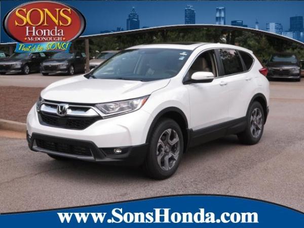 2019 Honda CR-V in McDonough, GA
