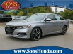 2020 Honda Accord Sport 2.0T Automatic for Sale in McDonough, GA