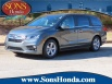 2020 Honda Odyssey EX-L with Navigation/Rear Entertainment System for Sale in McDonough, GA