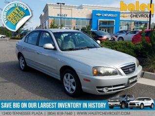 Used 2005 Hyundai Elantras for Sale | TrueCar