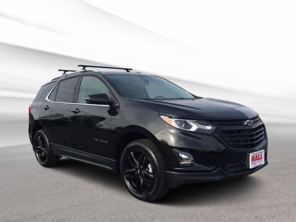 2020 Chevrolet Equinox in Prosser, WA