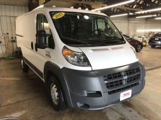 0c8360a0a4 2015 Ram ProMaster Cargo Van 1500 Low Roof 136