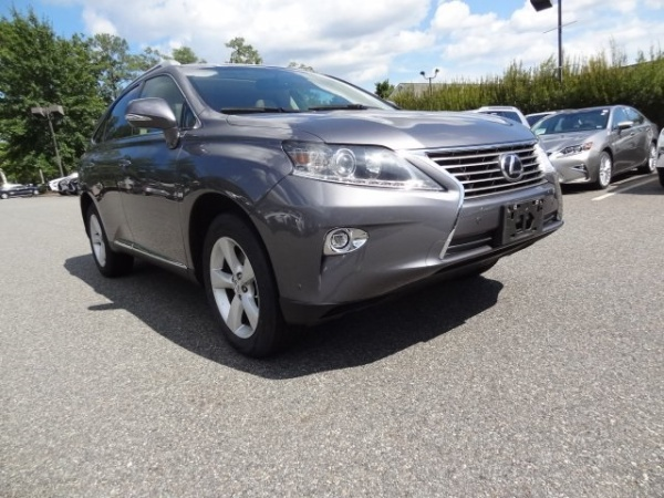 2015 Lexus RX in Newport News, VA