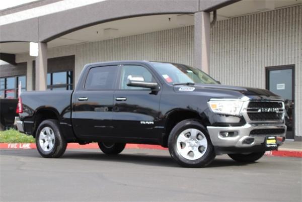2020 Ram 1500 in Hanford, CA