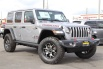 2019 Jeep Wrangler Unlimited Rubicon for Sale in Hanford, CA