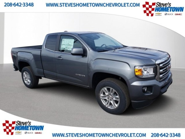 2019 GMC Canyon in Payette, ID