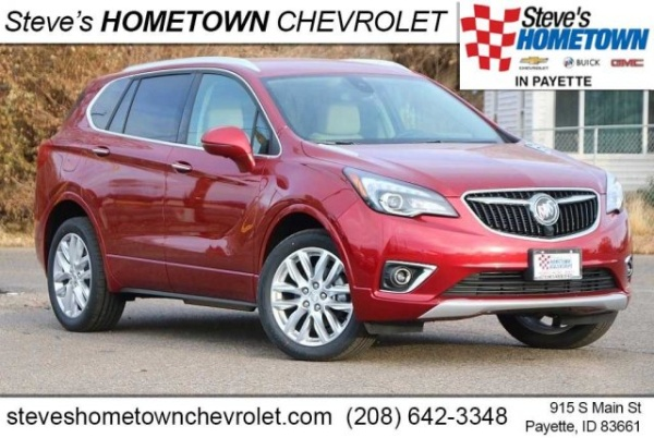 2020 Buick Envision in Payette, ID