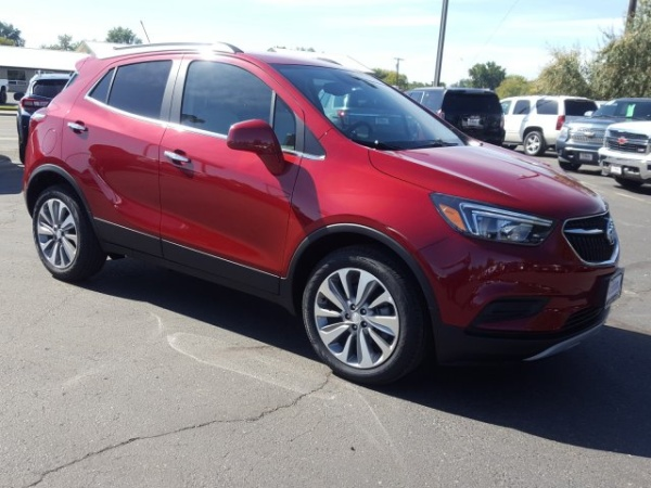 2020 Buick Encore in Payette, ID