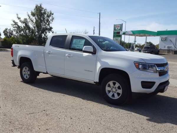 2020 Chevrolet Colorado in Payette, ID