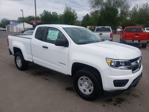 2019 Chevrolet Colorado in Payette, ID