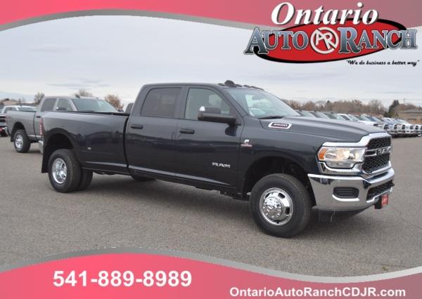 2019 Ram 3500 in Ontario, OR